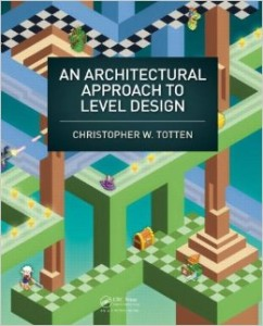 Architecture book cover